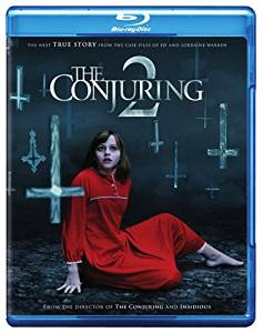 The Conjuring 2: The Enfield Haunting