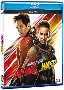Ant Man And Wasp (2018)
