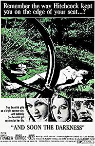And Soon The Darkness (1971)