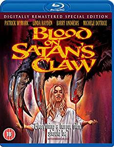 Blood on Satan's Claw (1971)