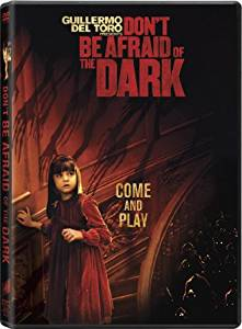 Don�t Be Afraid Of The Dark (2011)