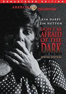 Don't Be Afraid Of the Dark (1977)