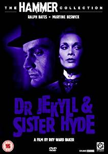 Dr Jekyll and Sister Hyde (1971)
