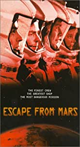 Escape From Mars (1999)