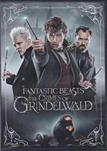 Fantastic Beasts: The Crimes of Grindlewald (2018)