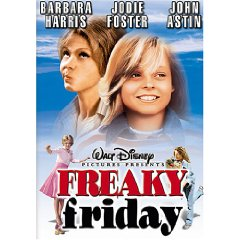 Freaky Friday (1973)