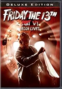 Friday The 13th Part VI: Jason Lives!