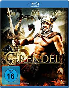 Grendel: Legend of Beowulf