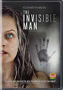 Invisible Man (2019)