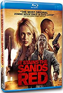 It Stains The Sand Red (2017)