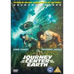 Journey To The Centre Of The Earth 3-D
