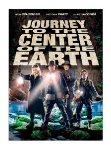 Journey to the Centre of the Earth (2008)