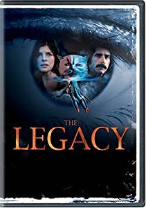 The Legacy (1979)