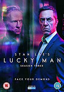Lucky Man: Season 3