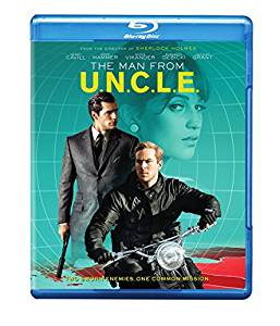Men From Uncle