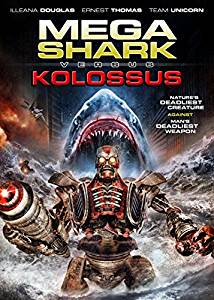 Mega-Shark vs Kolossus