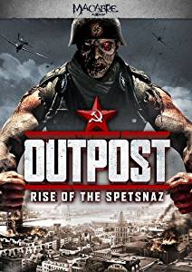 Outpost: Rise of the Spetznaz