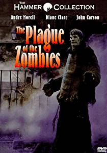 Plague of Zombies (1966)
