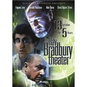 Ray Bradbury Theater