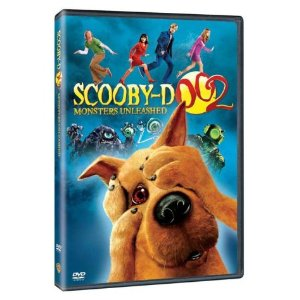 Scooby Doo: Monsters Unleashed