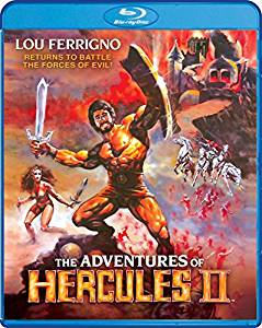 Adventures of Hercules II