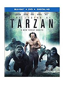 Legend of Tarzan, The