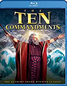 Ten Commandments, The (1956)
