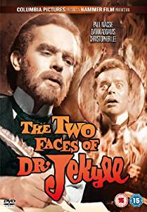 Two Faces of Dr Jekyll, The (1961)