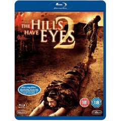 The Hills Have Eyes 2 (2008)