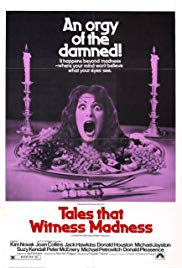 Tales That Witness Madness (1973)
