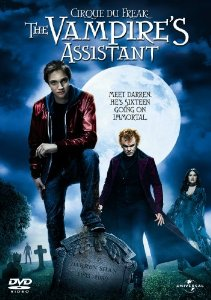 Vampire's Assistant, The
