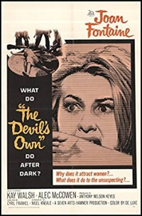 Witches, The (1966) AKA Devil's Own, The