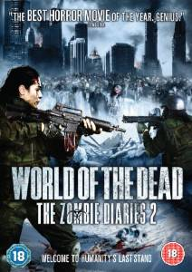 World of the Dead: Zombie Diaries 2